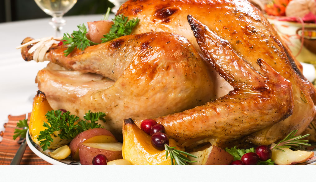 It's that time of year to tackle the task of the holiday turkey, these tips will help get you prepared.