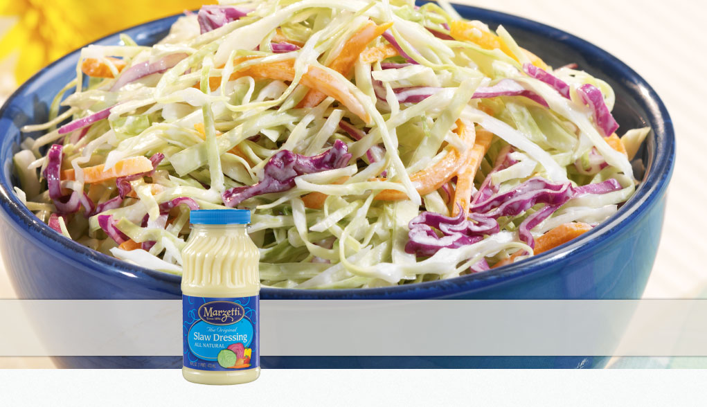 Marzettis Famous Coleslaw