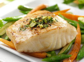 Pan Seared Chilean Sea Bass Recipe
