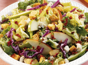 Apple Cabbage Salad Recipe